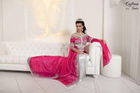robe mari e orientale caftan d un soir robes orientales caftan haute couture à