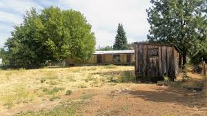 Real Estate For Sale 841 N Ca Siskiyou County 6 Acre Lot With Mobile For Sale U2013 Land For Sale