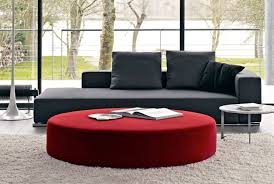 Big Ottoman Sofa Ottoman Table Large Footstool Coffee Table Large