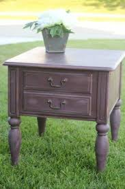 Green Accent Table Purple End Tables Foter
