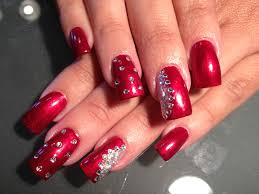 29 creative bling nails designs u2013 slybury com