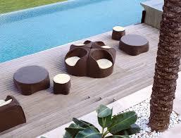 Modern Wicker Patio Furniture Contemporary Decoration Modern Wicker Patio Furniture Wondrous