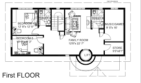 bungalow floor plans sda architect brigham 1 bungalow house plan