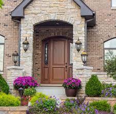 french doors with glass arched doors exterior arched top doors mahogany door