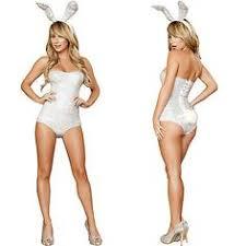 Halloween Costumes Bunny Rabbits 5pc Tuxedo Bunny Costume Halloween Costumes