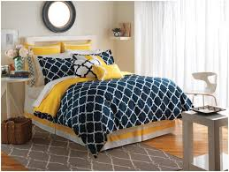 Navy Stripe Comforter Set Yellow Comforter Sets Full Tags Yellow And Black Comforter Set