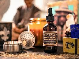 Southern Comfort Massage Mary Jane U0027s Massage Oil Southern Rhoades Apothecary Small