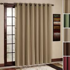 window treatment for sliding glass doors latest door u0026 stair design