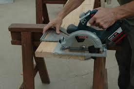 use circular saw as table saw best cordless circular saw shootout pro tool reviews