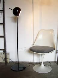 Good Lighting Design Interior Traditional Floor Lamps With Artistic Art Design Chrome