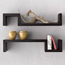 Wooden Wall Shelves Design by 26 Best Wall Shelves Images On Pinterest Home Floating Wall