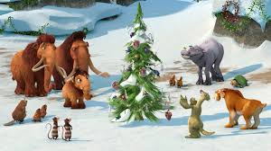 ice age mammoth christmas special movie fanart fanart tv