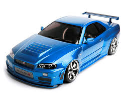 subaru brz drift mst ms 01d 1 10 scale 4wd brushless rtr drift car w subaru brz