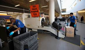 how tsa can improve airport security effectiveness pbs newshour