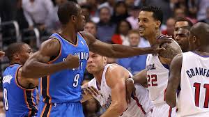 Matt Barnes Warriors Matt Barnes The Clippers U0027 Polarizing Pariah Si Com