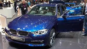 bmw 3 series touring review bmw 3 series touring 2017 in detail review walkaround interior