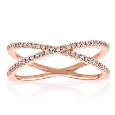 diamond x ring diamond x ring