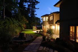 Landscape Lighting Kits Outdoor Landscape Lighting Kits Style Greenville Home Trend