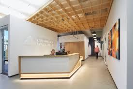 Skype Headquarters A Tour Of Cushman U0026 Wakefield U0027s Brand New Portland Office