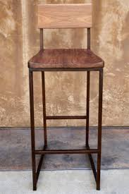 furniture great solid metal bar stools with backs high quality
