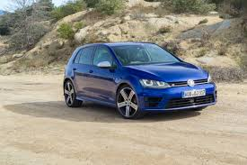 volkswagen hatchback 2015 2015 vw golf r vw u0027s quickest hatch gets quicker pictures