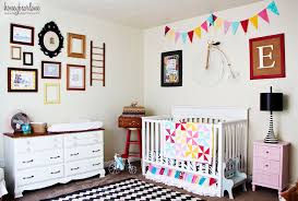 Circus Crib Bedding Vintage Circus Nursery Reveal Honeybear