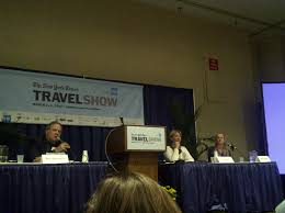 New York Times Travel by New York Times Travel Show Passport Addict