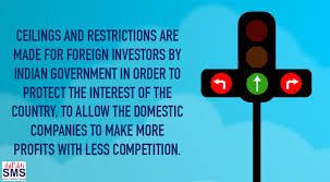 Traffic Light Order A Complete Overview Of The Indian Stock Market