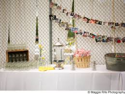 Decorate A Chain Link Fence Creative Decorating For Fences
