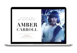 Makeup Artists Websites Make Up Artist Website Design And Branding Duffy Design Auckland