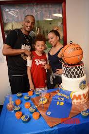 this kid had his birthday photos king harris celebrates 12th birthday with a big basketball