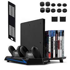 gaming setup ps4 gaming setup accessories amazon com