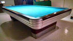 used brunswick pool tables for sale used pool tables for sale over 150 models in stock
