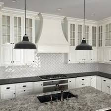 Kitchen Backspash 7 Creative Subway Tile Backsplash Ideas For Your Kitchen Subway