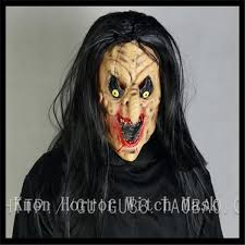 Realistic Halloween Costumes Aliexpress Com Buy 2017 Masquerade Masks Halloween Witch Mask