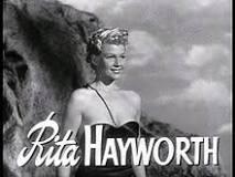 """""""丽塔·海华斯""""的图片搜索结果"""