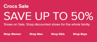 crocs black friday crocs archives dansdeals com