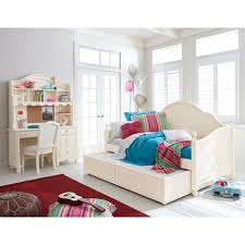 Bookcase Daybed With Drawers And Trundle Viv Rae Otto Twin Daybed With Trundle U0026 Reviews Wayfair
