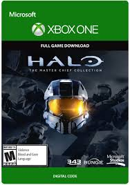 Kitchen Collection Promo Code by Amazon Com Master Chief Collection Halo 3 Odst Add On Xbox One