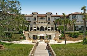Sea Island Cottage Rentals by Sea Island Hotels The Cloister Forbes Five Star Accommodations