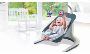 Tiny Love Bouncer Chair Natures Way Bounce And Sway Baby Bouncer