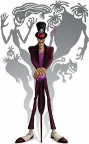 dr facilier villains wiki fandom powered wikia