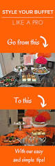 best 25 buffet set ideas on pinterest buffet table settings