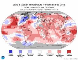 Currents Winter 2015 By Boston Of Social Work Earth Has Its 2nd Warmest February And Warmest Northern Hemisphere