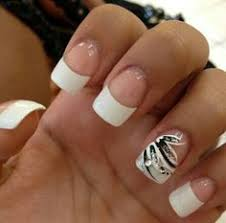 chihuahua paw prints nail design getting this design but with