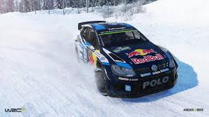 wrc subaru 2015 review how does wrc 5 stack up against the best rally games