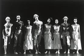 Black And White Drama by Black And White Six Dances