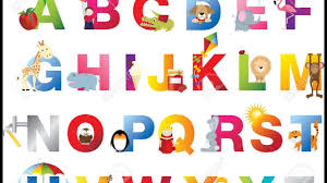 kids toys learn how to write letters a to z disney alphabet