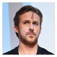 haircut styles for curly hair men along with ryan gosling driver