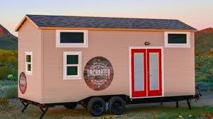 the mansion by uncharted tiny homes tiny house design ideas